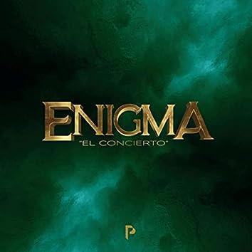 """Enigma """"El Concierto"""""""