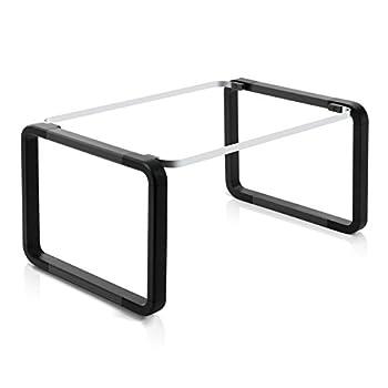 Pendaflex Hanging File Folder Frame Letter/Legal Black  44116