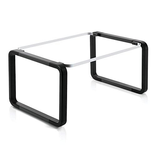 Pendaflex Hanging File Folder Frame, Letter/Legal, Black (44116) (Best Of Udit Narayan Zip File)
