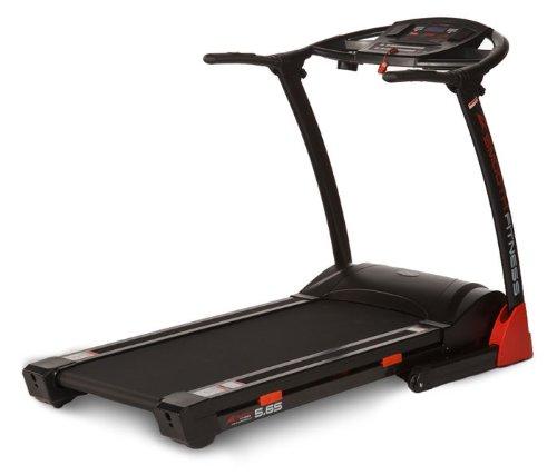 Smooth Fitness 5.65 Treadmill (2014 Model)
