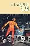 Slan: A Novel (Slan, 1)