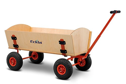 Bollerwagen Long-Trailer