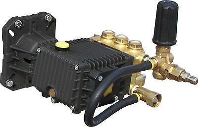 PRESSURE WASHER PUMP - Plumbed - GP EZ4035G34-3.5 GPM - 4000 PSI - YVB75KDM-N
