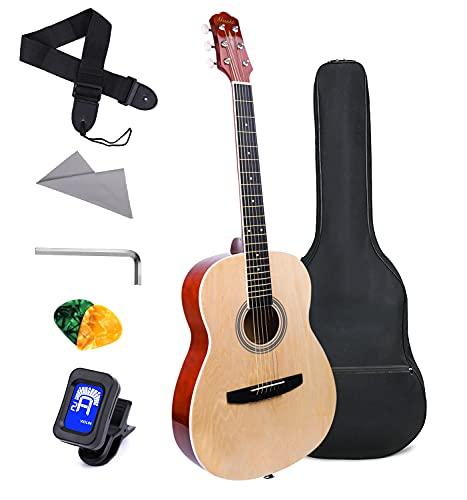 Beginner Steel String Acoustic