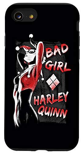 41e-+GwyrSL Harley Quinn Phone Cases iPhone 7
