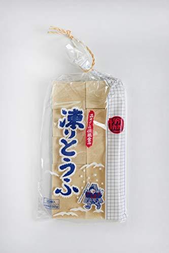 凍り豆腐 (乾燥 乾物) 固型量232g 30枚入