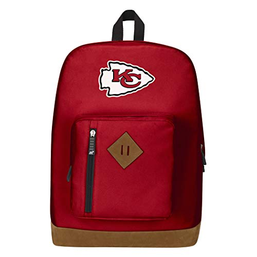 Officially Licensed NFL Kansas City Chiefs Backpack Now $7.94 (Was $13.46)