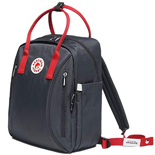 Diaper Bag Backpack,Multifunction Travel Nappy Bag Maternity...