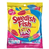 Swedish Fish Fruit & Chewy Sweets