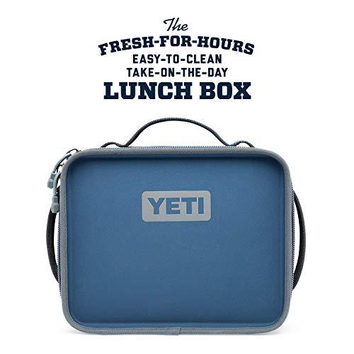 Product Image 2: YETI Daytrip Lunch Box, Navy
