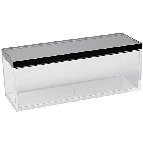 Gift Company Custody, langwerpige doos met grijze deksel