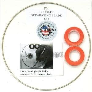 Separating Blade for Taurus Max 88% OFF Challenge the lowest price 1043A Saw 3 Ring