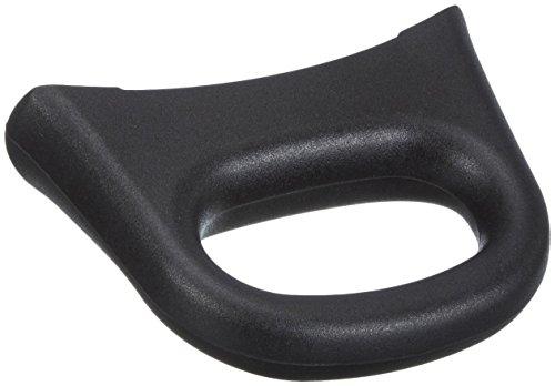 WMF Perfect Ersatzteil Topfgriff, für Schnellkochtopf 3,0l-8,5l, Schnelltopf 22 cm, Kunststoff, schwarz