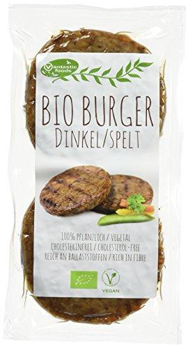 Vantastic Foods Bioer Dinkel, 6er Pack (6 x 200 g)
