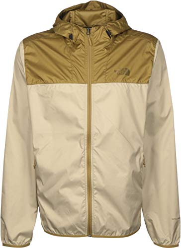THE NORTH FACE Herren Cyclone Windbreaker beige L