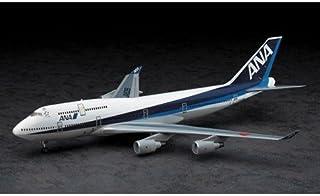 ハセガワ 1/200 全日空 B747-400 #2
