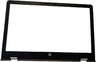 LEDスクリーン縁ハウジング For HP Pavilion 15-cd000 Color ブラック