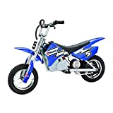 Razor MX350 Dirt Rocket Electric Motocross Off-road Bike for Age 13+,...