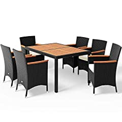 Poly Sitzgruppe 6