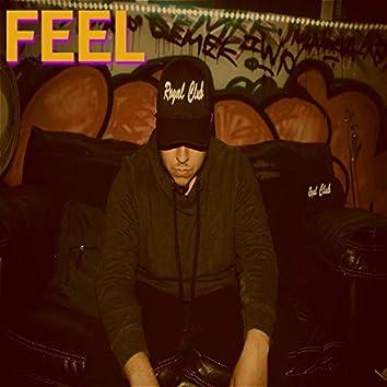 FEEL (feat. Rudy Geee)