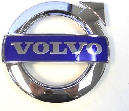 Volvo Front Grille Emblem NEW OEM XC90 S40 S80 V50 XC70 S60 V70 C70 C30 See