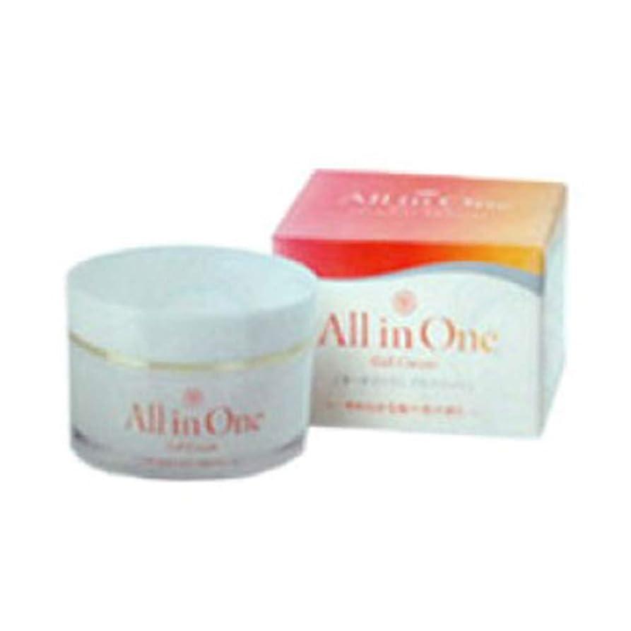 評価可能テント水銀のオールインワン ゲルクリーム(All in One Gel Cream) EGF カタツムリ粘液 卵殻膜 CoQ10