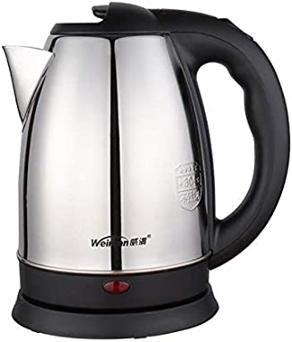 Domestic hot water pot