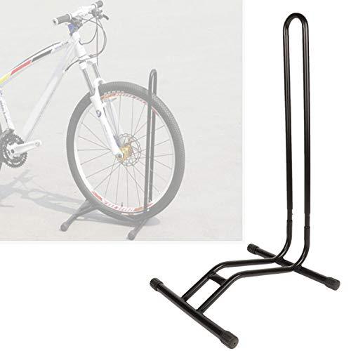DAUERHAFT Soporte de Aparcamiento para Bicicletas antioxidante, para Todo Tipo de Bicicletas