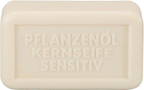 KAPPUS Kernseife sensitiv ohne Parfüm 150 g