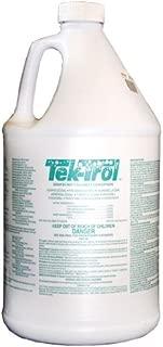 Best tek trol disinfectant Reviews