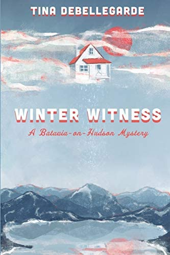 Winter Witness A Batavia on Hudson Mystery product image