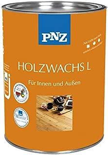PNZ Holzwachs L, Gebinde:0.75L, Farbe:farblos