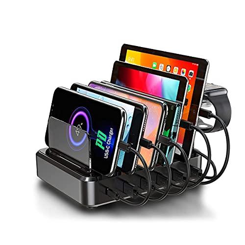 cargador celular de la marca LENUMB