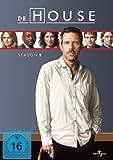 Dr. House - Season 5 [6 DVDs] - Hugh Laurie