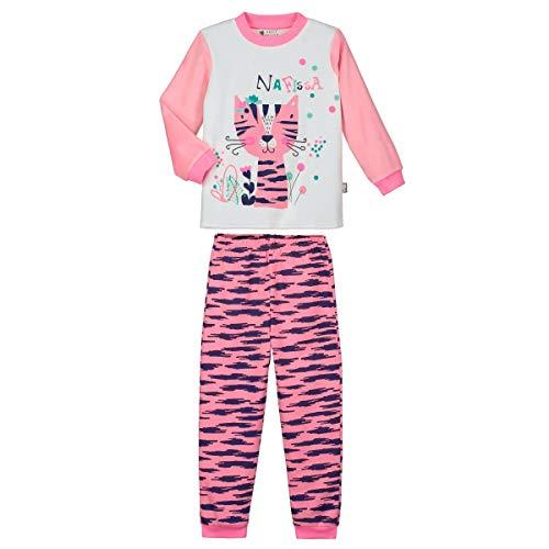 Petit Béguin - Pyjama fille manches longues Nafissa - Taille - 10 ans