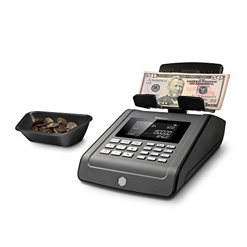 Safescan – 131-0584 6185 – Advanced money counting...