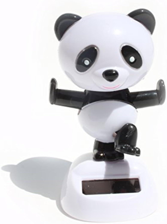 online barato KT KT KT Kung Fu Panda Solar Bobble Head Juguete by  autorización