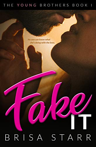 Fake It (Young Brothers Book 1) (English Edition)
