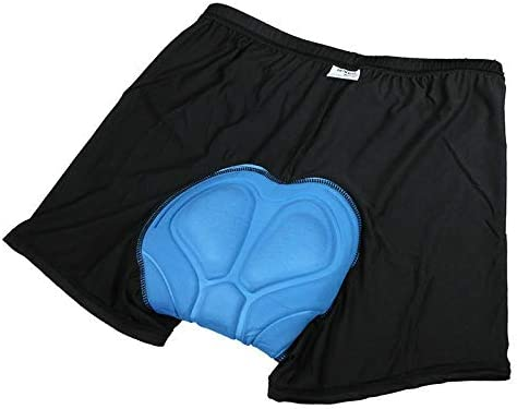 Shorts Pants Portland Mall 3D Ranking TOP20 Gel Padded Underwear Comfor Bike Bicycle Cycling