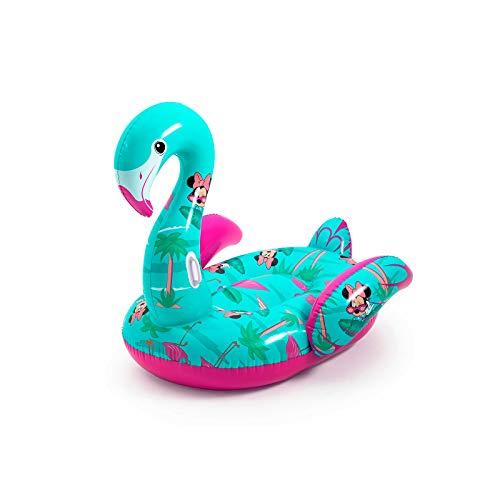 Bestway Bestway Disney  MINNIE Schwimmtier Fashion Flamingo, 174 x 140 x 141  cm