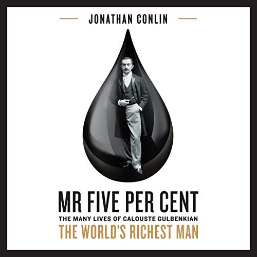 Mr Five Per Cent cover art