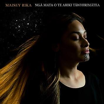 Ngā Mata o te Ariki Tāwhirimātea