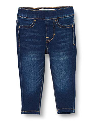 Levi's Kids B b fille Lvg Pull On Leggings, Mandolin, 18 mois EU