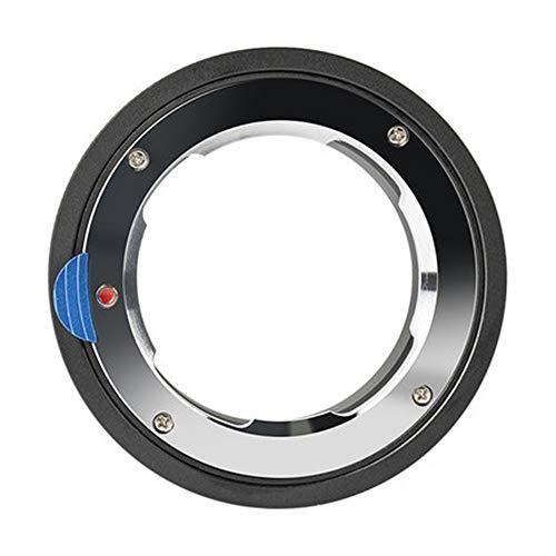 7artisans LM-NZ ズームアップ カメラレンズマウントアダプター ライカ Mマウント→ニコンZカメラ Leica M mount→Nikon Z Camera Z6/Z7/Z50 電子アダプター アダプターリング
