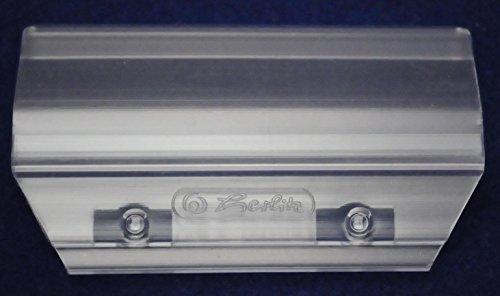 Original Falken 50er Pack Voll-Sichtreiter. Made in Germany. Ohne Beschriftungsschildchen für alle Original Falken Hängemappe Hängehefter Hängetaschen Hängeregistratur
