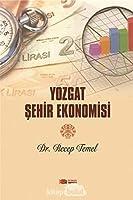 Yozgat Sehir Ekonomisi