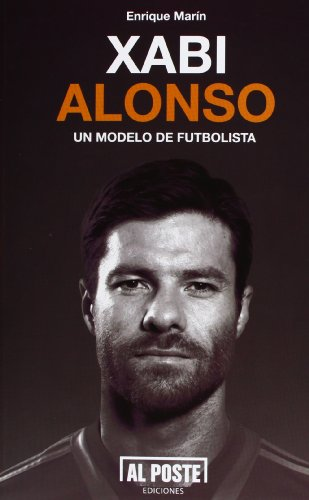 Xabi Alonso: Un modelo de futbolista (DEPORTES - FUTBOL)