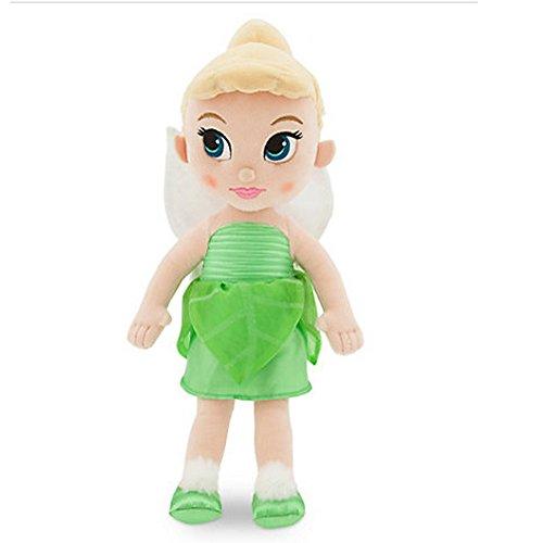 Offizielle Disney Tinkerbell Animator 33cm weichen Plüsch Puppe Spielzeug