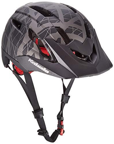 OGK KABUTO(オージーケーカブト) FM-8 クロスマットブラック ヘルメット M/L
