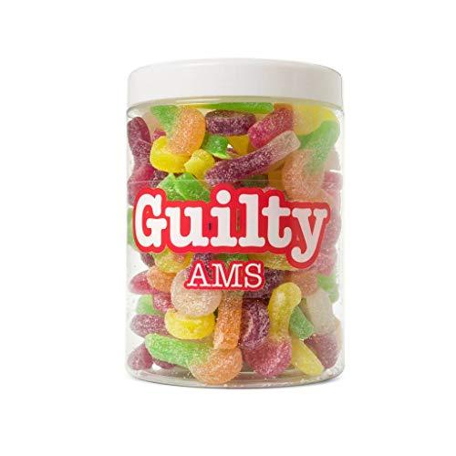 Guilty Candy Store – 1kg Zure Fruit Spenen